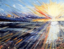 del-giudice-sharyn-lightness-todarkness-sunset-at-rosebud-beach-2017-acrylic-101x76cms.jpg