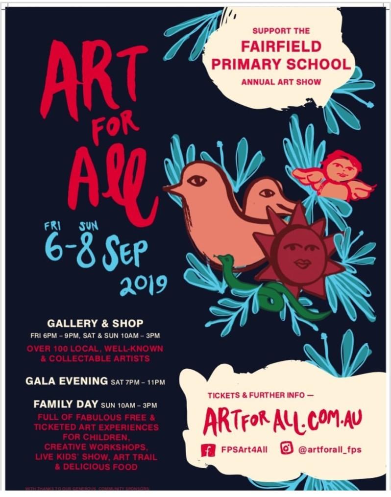 ArtForAll 2019